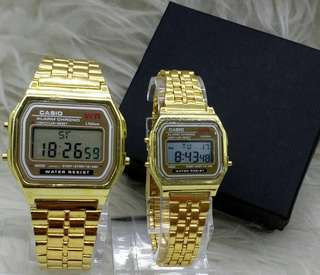 Rm80 for two watch