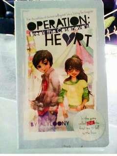 Operation Break the Casanova's Heart
