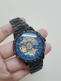Lk colouring automatic 手錶