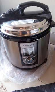 Rice Cooker Electrical Pressure Import