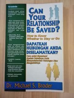 Buku memperbaiki hubungan
