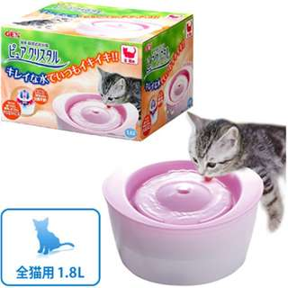 Gex Pure Crystal For Cats 1.8L