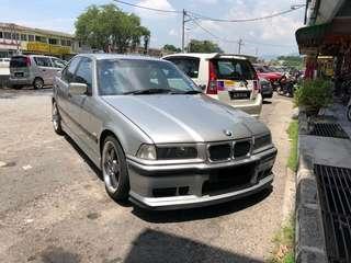 BMW 318i E36 1997