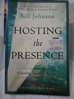Bill Johnson books