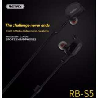 Remax RB-S5 Wireless Stereo Bluetooth Earpiece