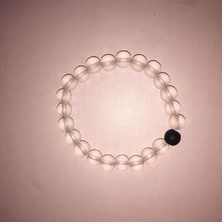 Handmade Matte Bracelet