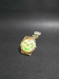 匯豐銀行手錶