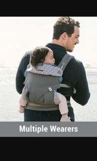 Ergobaby Baby carrier 360 /ergo 360 Baby Carrier