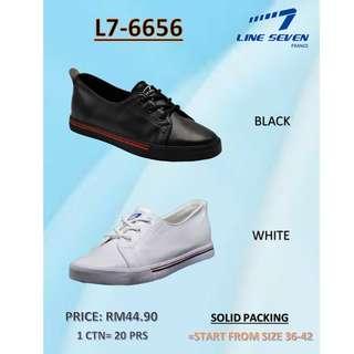 Line7 - 6656 (Blk) (Wht)
