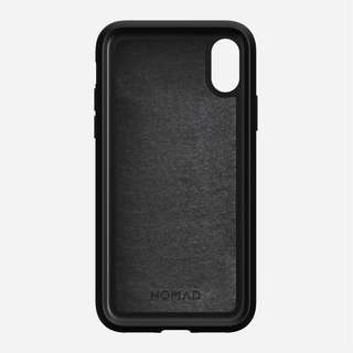 NOMAD for iPhone X Rugged Case NEW, ada yang second juga