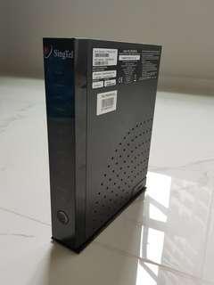 Singtel Router - Aztech DSL7002GRV(s)