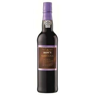 Dow's Nirvana Reserve Port 葡萄牙甜酒