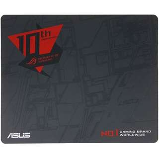 [BNIP UNOPENED] ASUS ROG 10th Anniversary Gaming Mouse Mat