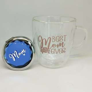 Mother's Day personalized gift