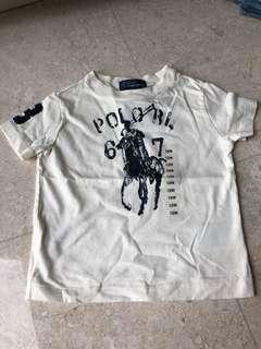 Polo Ralph Lauren size 12M