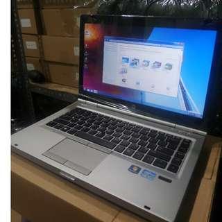 Laptop Toshiba L20 intel core 2duo/harga promo besar besaran