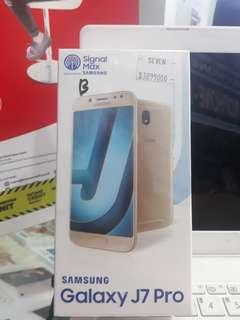 Samsung j7 pro , bisa cash bisa kredit