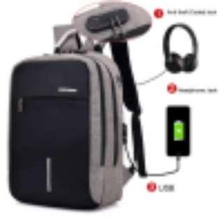 TL003 Backpack