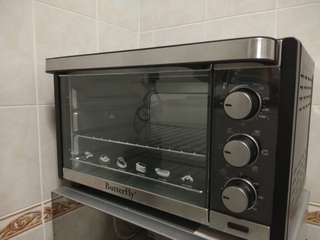 Electric Oven 28L