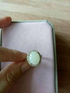🚚 新疆和闐玉戒指