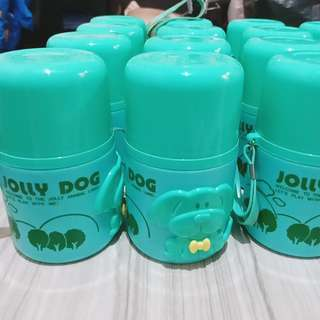 Jolly dog Japan botol minum