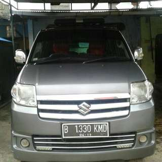 Apv gl 2011 manual, istimewa