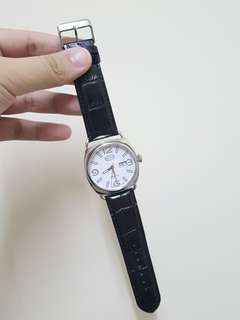 Swiss OCTO 手錶