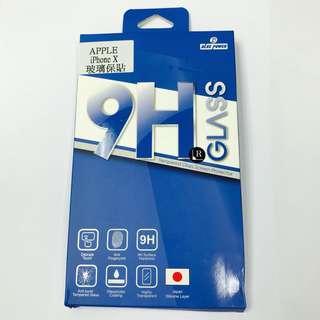 🚚 iphoneX 玻璃保護貼