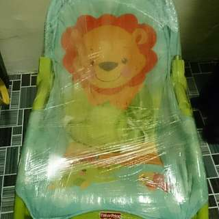 ROCKER FISHER PRICE