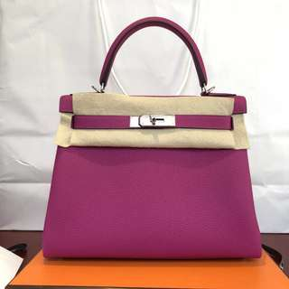 Hermes Kelly 28, genuine, direct from Europe