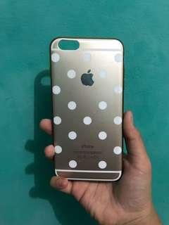 Iphone 6/6s plus softcase