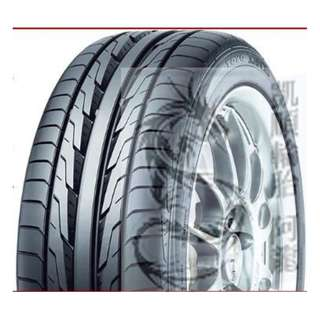 205/50/17 日本東洋輪胎 TOYO TYDRB 單導性能胎 2014全新輪胎 清倉成本價 限量出清