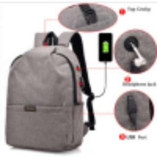 TL005 Laptop Backpack