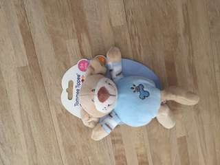 Soft Shake Toy Tommee Tippee