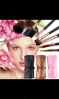 [PO] MAKEUP BRUSHES