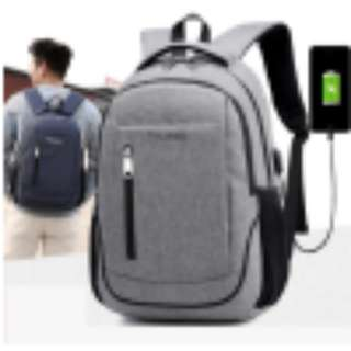 TL007 USB Backpack