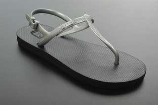 Ladies Strappy Slippers [NEW] #rayaletgo