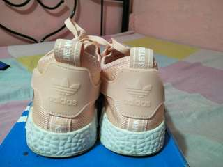 Adidas NMD light pink