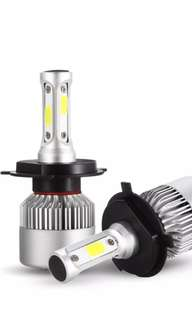 S2 / L5 / G20 LED HEADLIGHT FOR CAR N BIKE