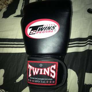 INSTOCK Twins Boxing Gloves👊
