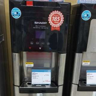 Sharp Dispenser SWD-75EHL DP 0% Cukup Admin 199.000 Tanpa Kartu Kredit