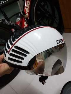 Casco AeroSpeed TT Helmet M