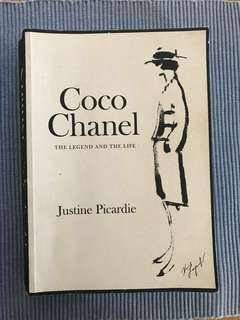 Chanel biography