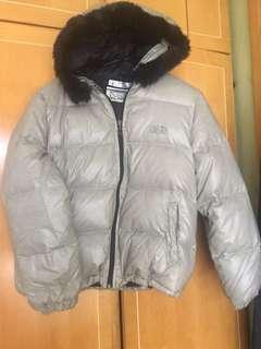 Copa jacket