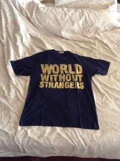 Giordano tee shirt