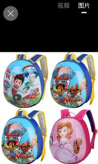 School bag for small kids