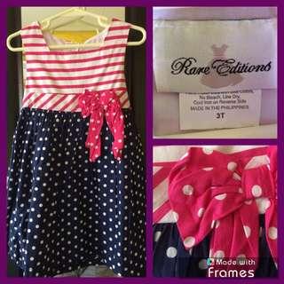 Rare Editions dress