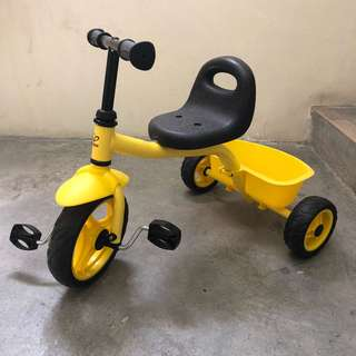Hape Tricycle