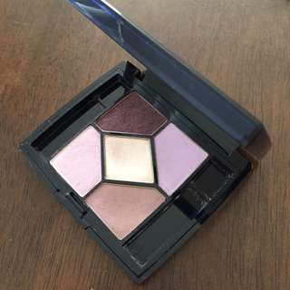 REDUCED Authentic Dior eye shadow palette