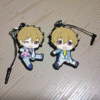 Clearance sales (Set) Free Rubber Strap